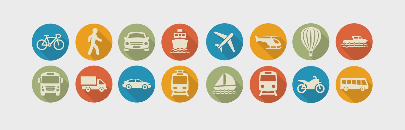 Lectia de portugheza - Mijloacele de transport in comun in limba portugheza