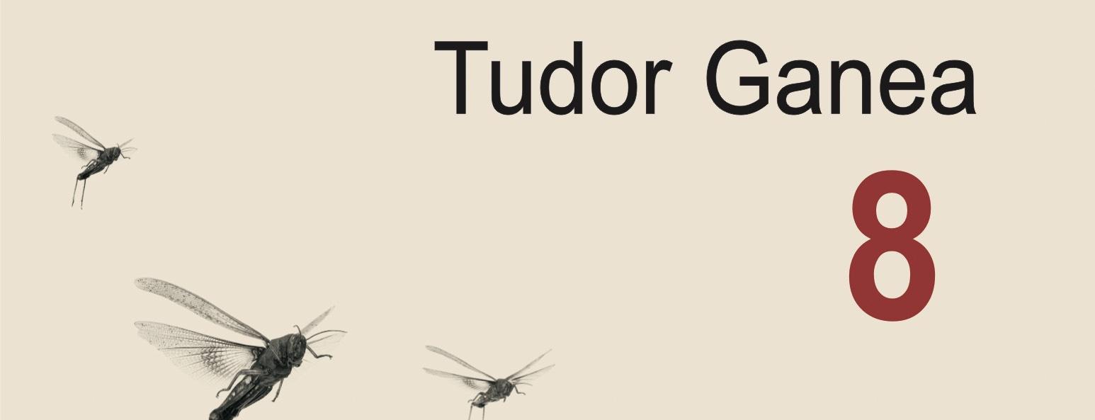 """8"" cu Tudor Ganea"