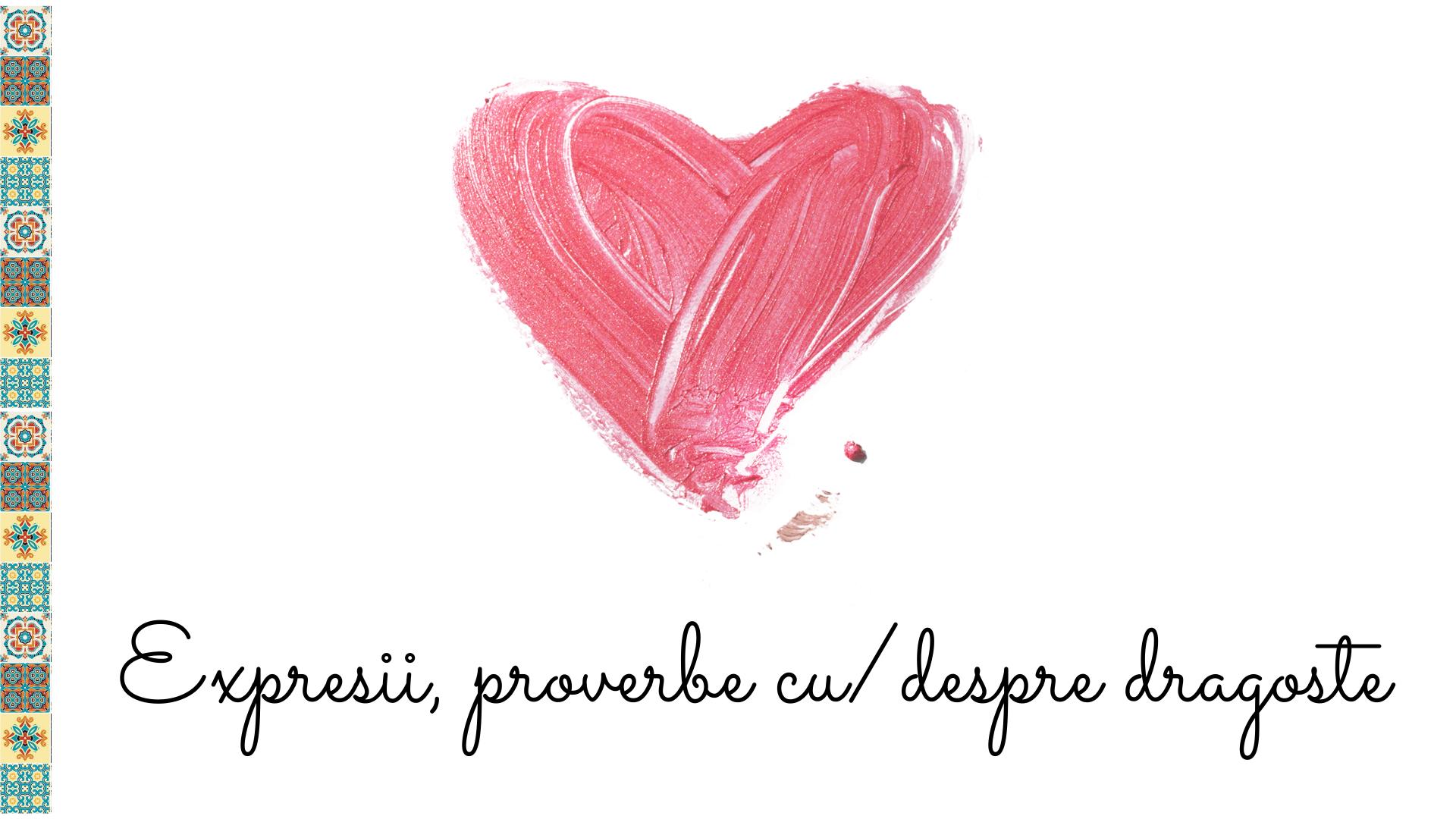 expresii si proverbe despre dragoste in portugheza