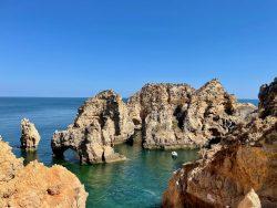 Algarve, cea mai populară destinație turistică din sudul Portugaliei